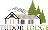 Tudor Lodge Logo