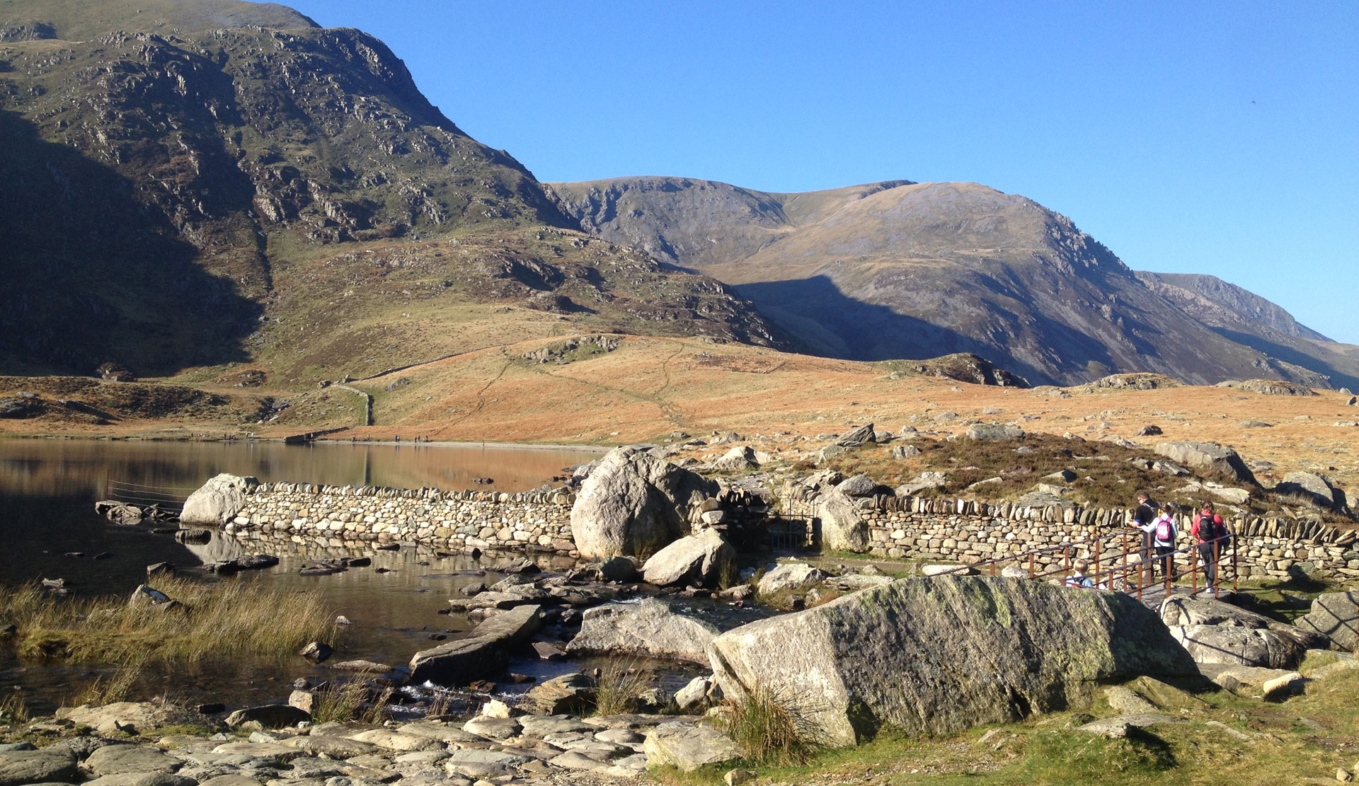 Tudor Lodge Porthmadog is the perfect base for Snowdonia National Park