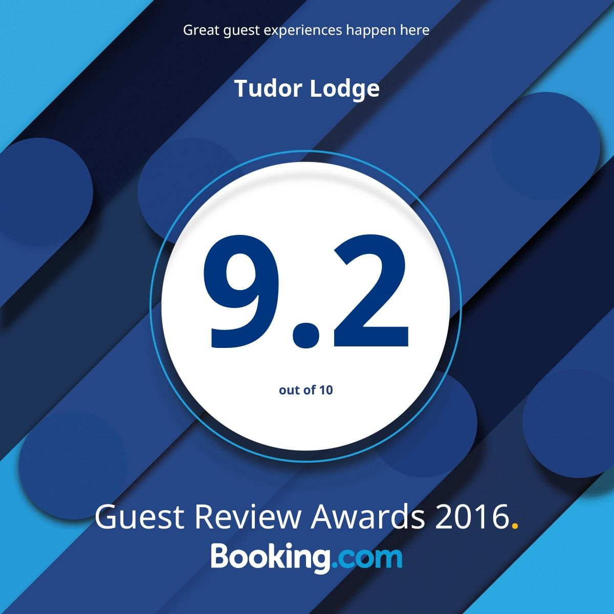 An excellent rated Hotel in Snowdonia