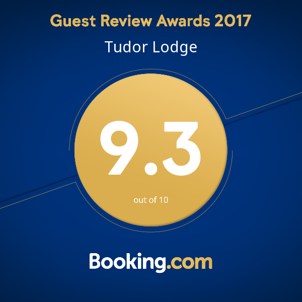 Tudor Lodge is an excellent rated hotel in Snowdonia.